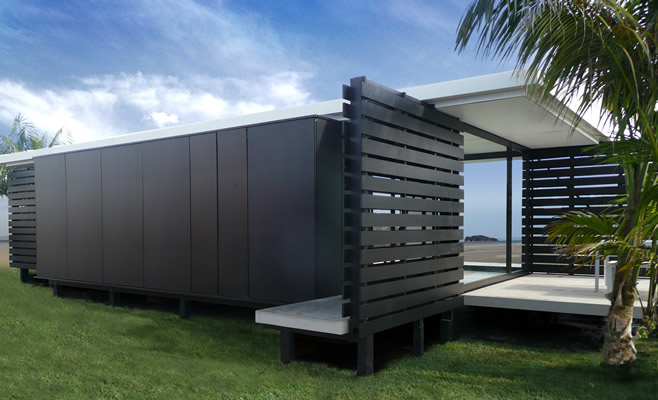 Architex nz for New home options