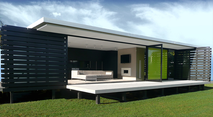 the new zealand architecture award 2011 for small project architecture